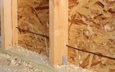 New In Wall Pest Tubes Systems for Homebuilders & Contractors